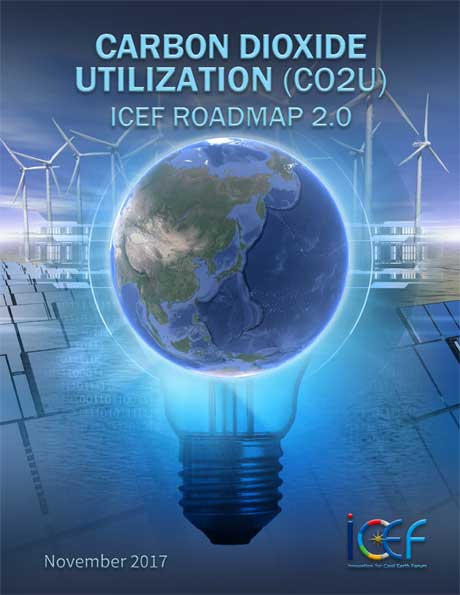 ICEF2017 Roadmaps: CO2 Utilization 2.0